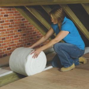SupaLoft insulation