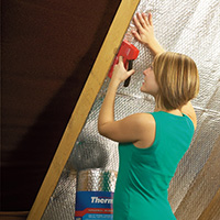 Free delivery on top products this June from Insulation Superstore