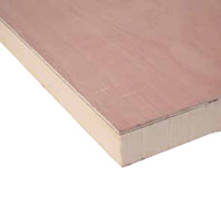 Eco-Deck insulated decking for flat roofs from EcoTherm