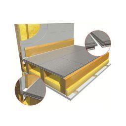NEW: JCW acoustic flooring insulation range