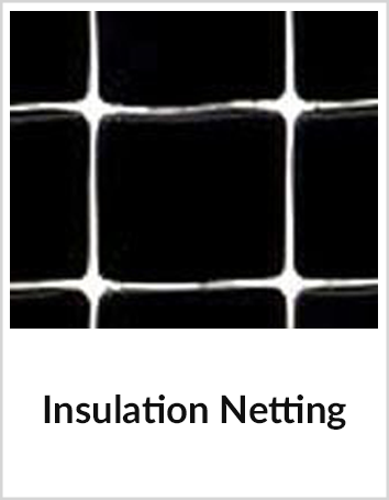insulation-netting