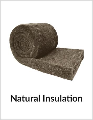natural-insulation