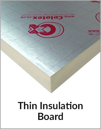 Thin-Insulation-Board