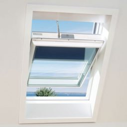 What are the passive house requirements for windows?