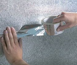 When to use foil tape - Insulation Superstore blog