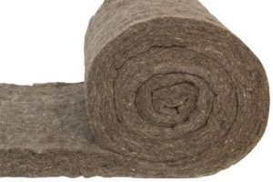 SheepWool Insulation Comfort loft roll