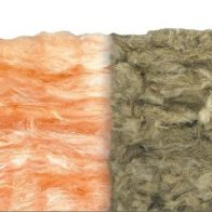 Glass wool or mineral wool – which is best for insulation?