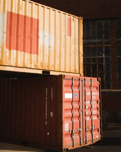 What Is The Best Kind Of Insulation For A Shipping Container Home
