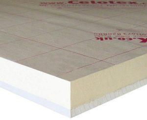celotex-plasterboard