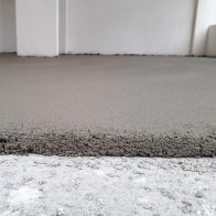 How to screed a floor