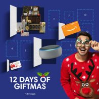 Day 10 – 12 Days of Giftmas
