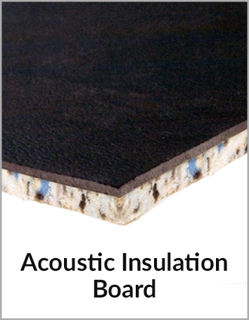 acoustic-insulation-board
