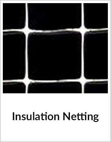 insulation-netting