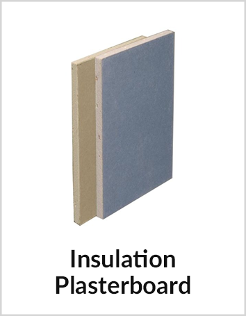 insulated-pasterboard