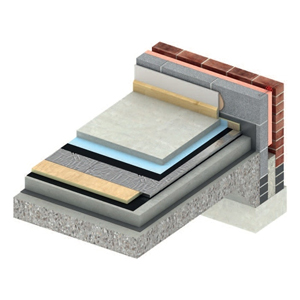 Vacuum insulated panels in use