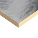 TR26 Flat Roof Insulation Boards - Mechanical Fix