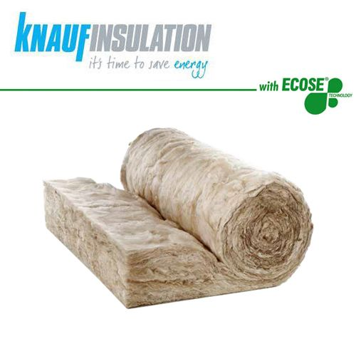 knauf loft roll insulation 40 earthwool combi cut 200mm. Black Bedroom Furniture Sets. Home Design Ideas