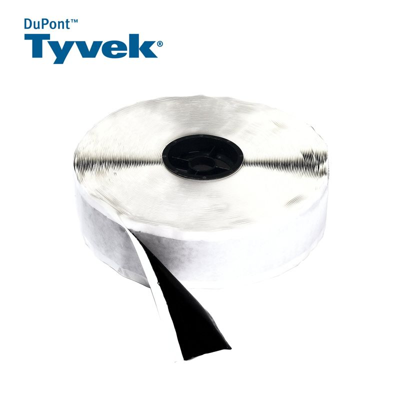 Tyvek Butyl Tape Double Sided From Dupont 20mm X 30m