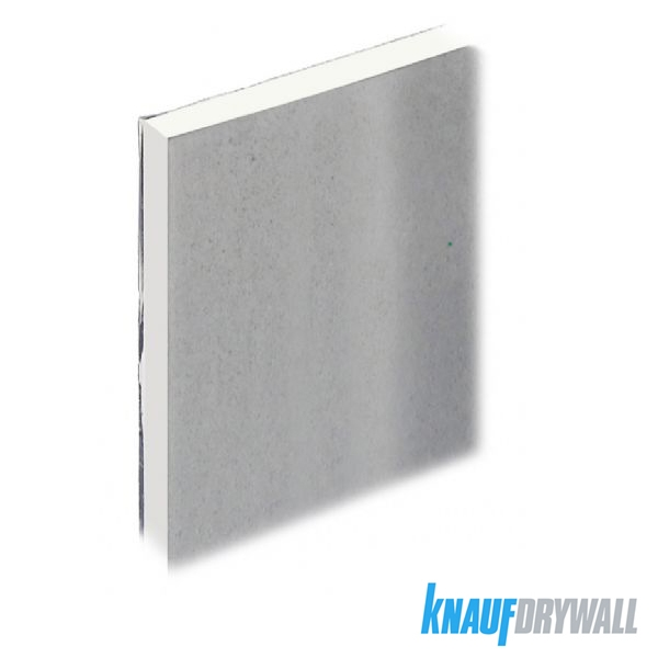how to fix foil backed plasterboard