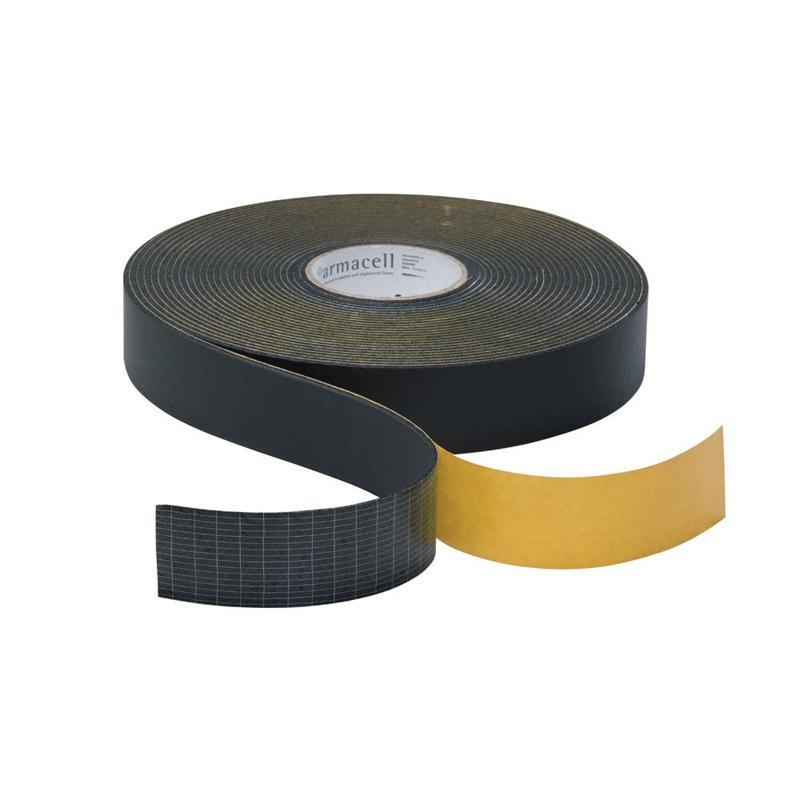 armaflex pipe insulation lagging tape 50mm x 3mm x 15m. Black Bedroom Furniture Sets. Home Design Ideas