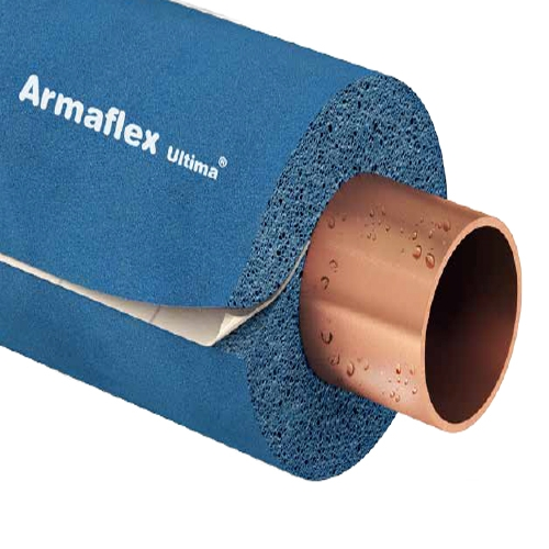Armaflex Ultima Pipe Insulation By Armacell 28mm X 13mm X