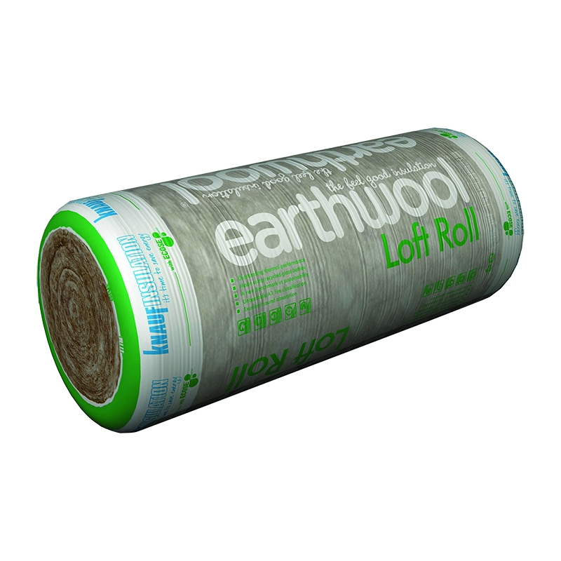 knauf loft roll insulation 44 earthwool combi cut 150mm. Black Bedroom Furniture Sets. Home Design Ideas