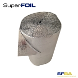 Multi-layer Air Bubble Insulation SFBA MP by SuperFOIL - 750mm x 50m