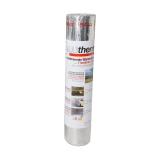 Aluthermo Quattro Multifoil Insulation - 1.2m x 6.25m Roll