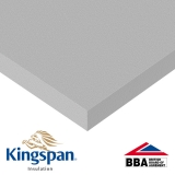 Kingspan Styrozone 300 Rigid Extruded Polystyrene 50mm - 6m2 Pack