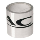 Actis Isodhesif Reflective Foil & Joint Tape - 100mm x 25m Roll
