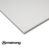 Armstrong Dune eVo Square Ceiling Tiles 600mm x 600mm - 5.76m2
