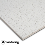 Armstrong Tatra Square Edge Ceiling Tiles 600mm x 600mm - 5.76m2