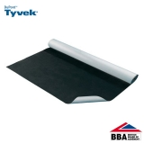 Tyvek UV Facade Protective Membrane from DuPont - 50m x 1.5m Roll