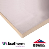 EcoTherm Eco-Cavity Partial Fill Wall Insulation 75mm - 3.24m2 Pack