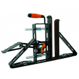 Edma PRESS PLAC PRO - Vertical Support for Plasterboard