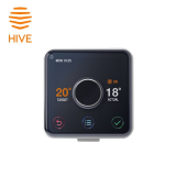 Hive Active Heating Self-Install MultiZone