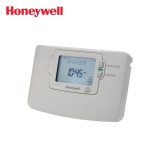 Honeywell ST9100C 7 Day Single Channel Time Switch
