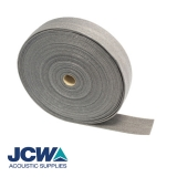 JCW Acoustic Perimeter Edging Strip Flanking Band - 5mm x 150mm x 50m