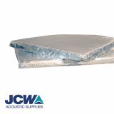 JCW Noise Stopper Ceiling Pads 600mm x 1200mm x 52mm