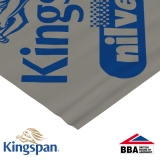 Kingspan Nilvent Breather Felt Vapour Control Layer - 50m x 1.5m Roll