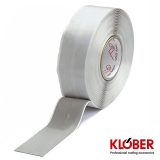 Klober Permo Extreme Butylon Double Sided Butyl Tape - 50mm x 25m