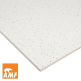 AMF Ecomin Planet Square Edge Ceiling Tiles 600mm x 600mm - 6.48m2