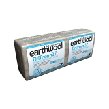 DriTherm Cavity Slab 37 from Knauf Earthwool 125mm - 3.28m2 Pack