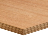 Marine Plywood Structural Grade - 2.44m x 1.22m x 12mm