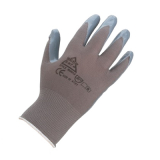 Nitrile Coated Work Gloves One Size