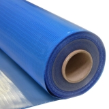 Novia Methane Pro Gas Barrier & Damp Proof Membrane - 1.6m x 50m Roll