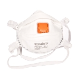 P3 Disposable Valved Dust Mask by Respair E