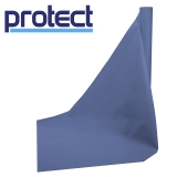 Protect TF200 Construction Breather Membrane in Blue - 2.7m x 100m