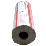 ROCKWOOL Insulated Fire Sleeve 300 x 160 x 25mm