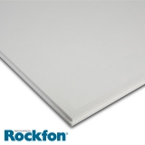 Rockfon Artic E15 Microlook Edge Ceiling Tiles 600mm x 600mm - 5.76m2